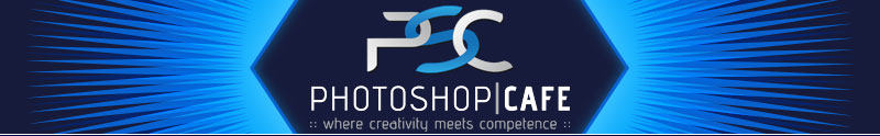 Photoshop-Cafe.de :: Dein Photoshop-Forum